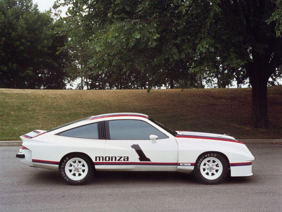 1977 Chevrolet Monza Mirage R07 race racing       h wallpaper