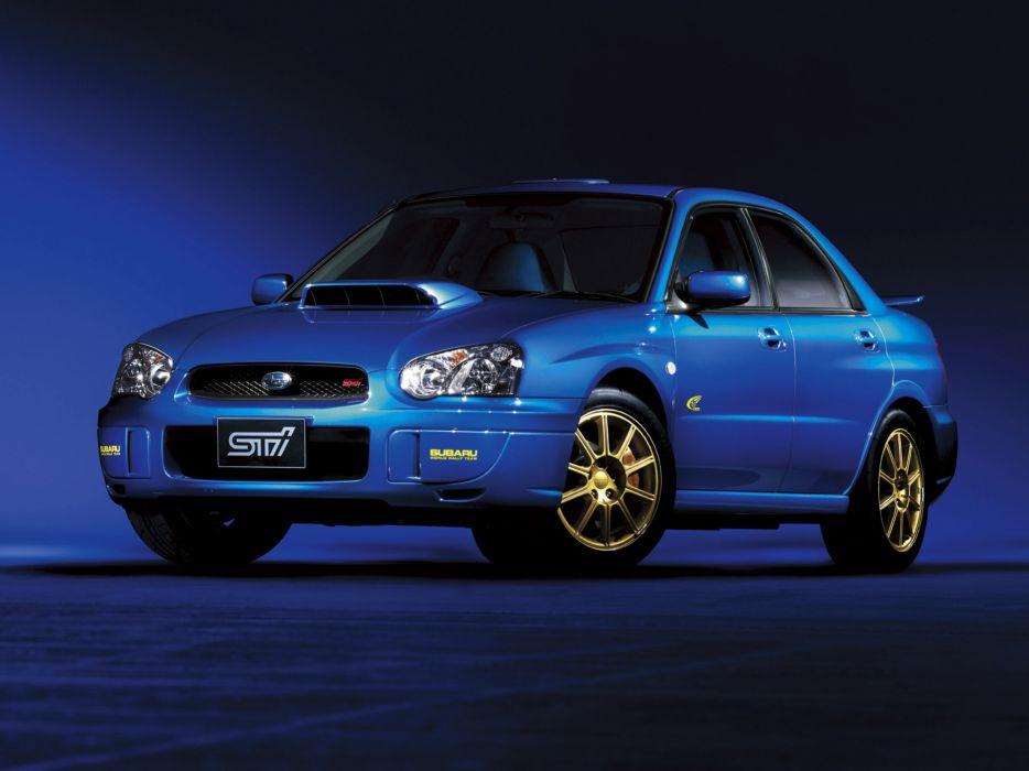 2004 Subaru Impreza Wrx Sti Spec C Fa Wallpaper 1920x1440 149192