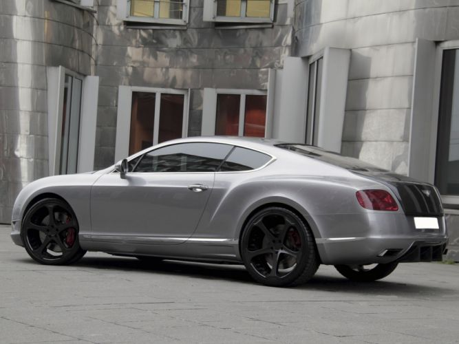 2013 Anderson Germany Bentley Continental GT tuning luxury g-t fg wallpaper