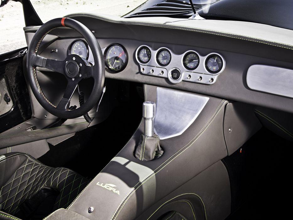 2013 Lucra LC470 R supercar interior     g wallpaper