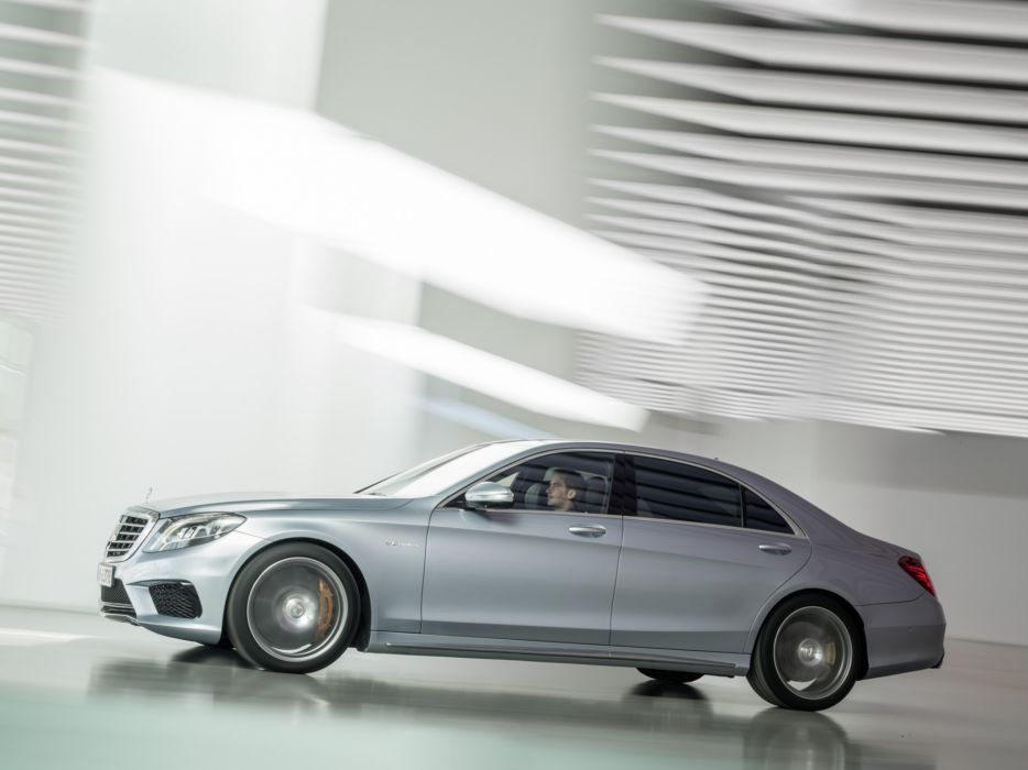 2013 Mercedes Benz S-63 AMG W222 luxury   f wallpaper