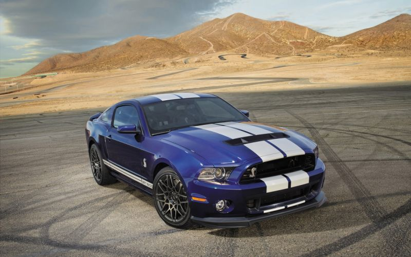 2014 Ford Shelby GT500 mustang muscle jh wallpaper