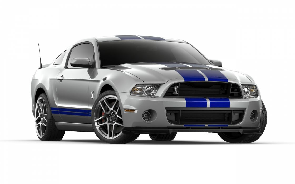 2014 Ford Shelby GT500 mustang muscle     h wallpaper