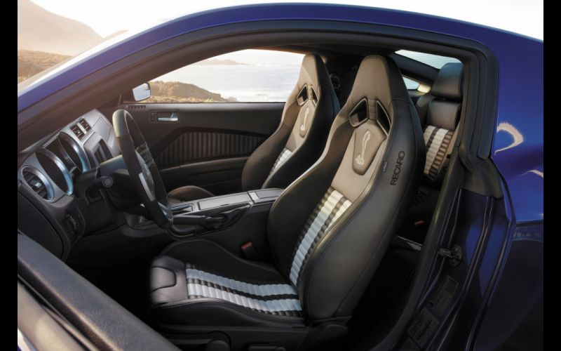 2014 Ford Shelby GT500 mustang muscle interior h wallpaper