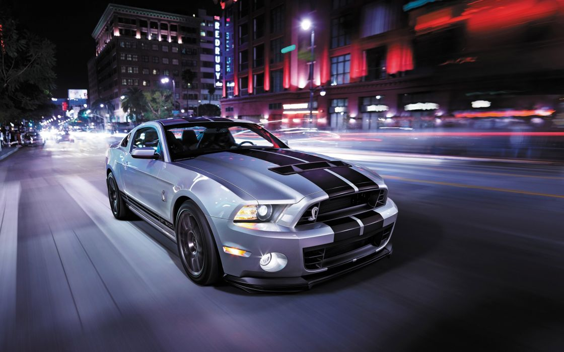 2014 Ford Shelby GT500 mustang muscle   g wallpaper