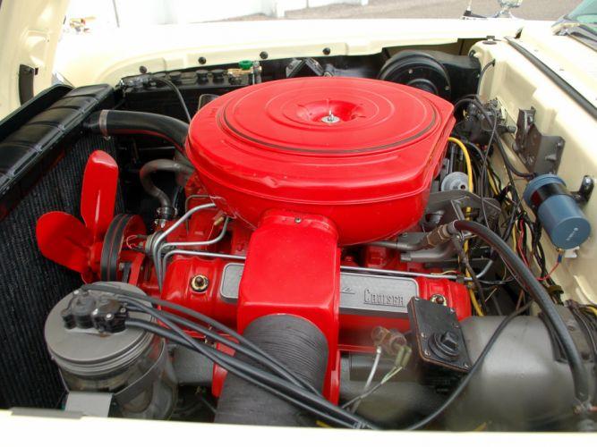 1957 Mercury Convertible Cruiser Indy 500 Pace Car retro race racing indy 500 h wallpaper