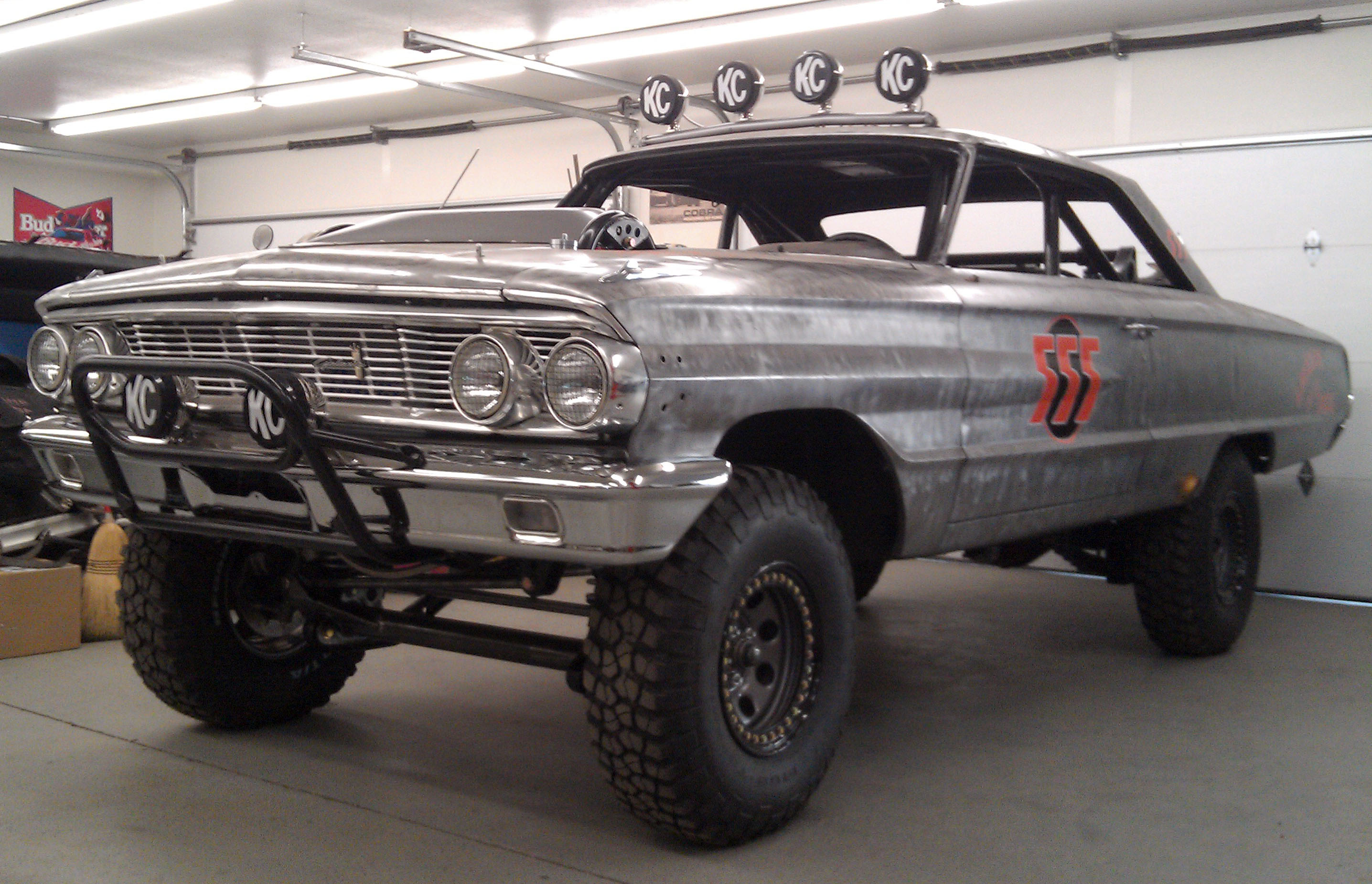 Lifted Cars w/off road tires - VADriven com Forums