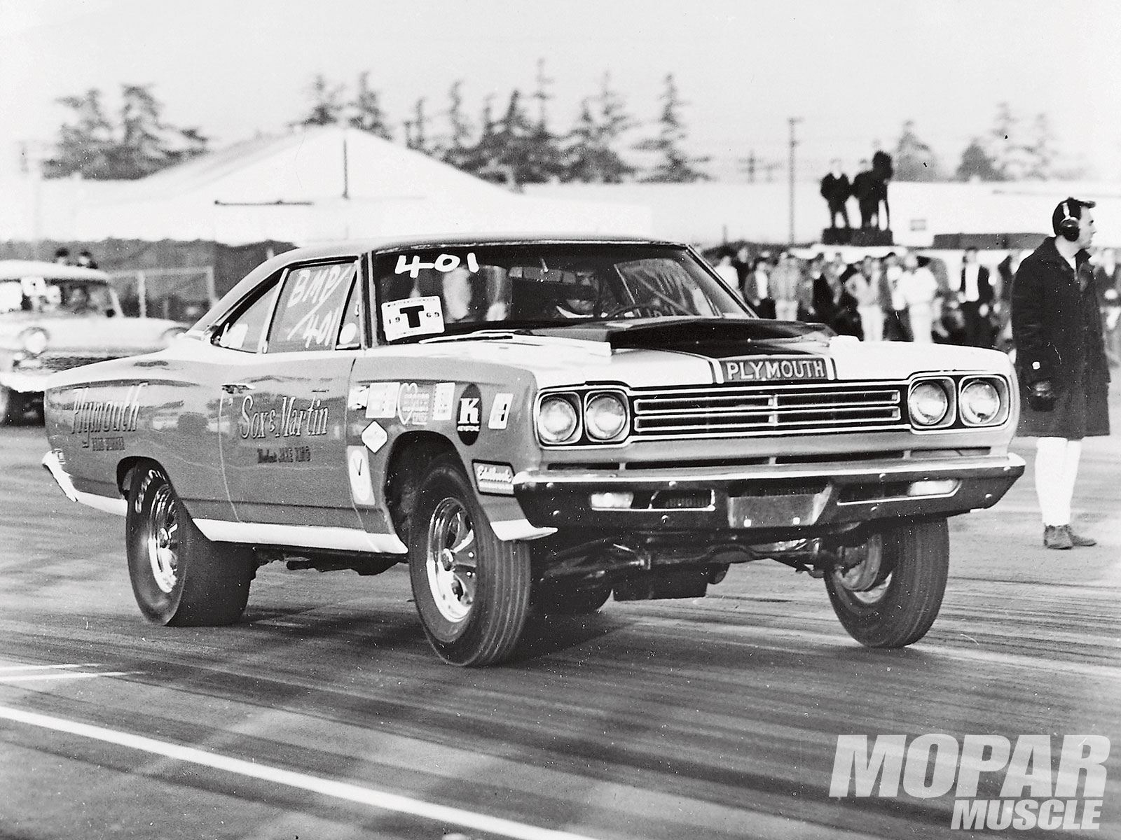 Plymouth road runner drag racing race muscle hot rod rods h wallpaper