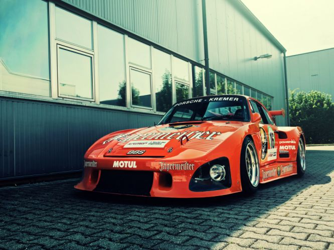 1979 Kremer Porsche 935 K3 Le-Mans race racing k-3 f wallpaper