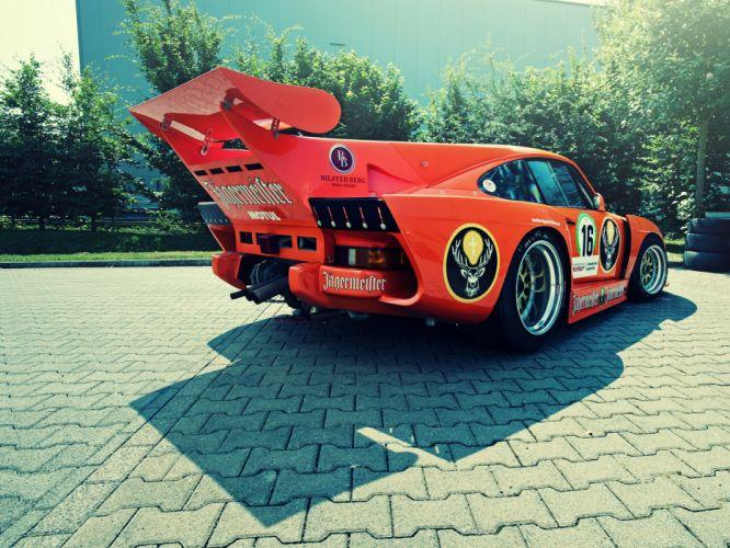 1979 Kremer Porsche 935 K3 Le-Mans race racing k-3 wallpaper