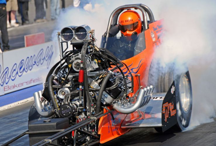 dragster drag racing race hot rod rods NHRA engine f wallpaper