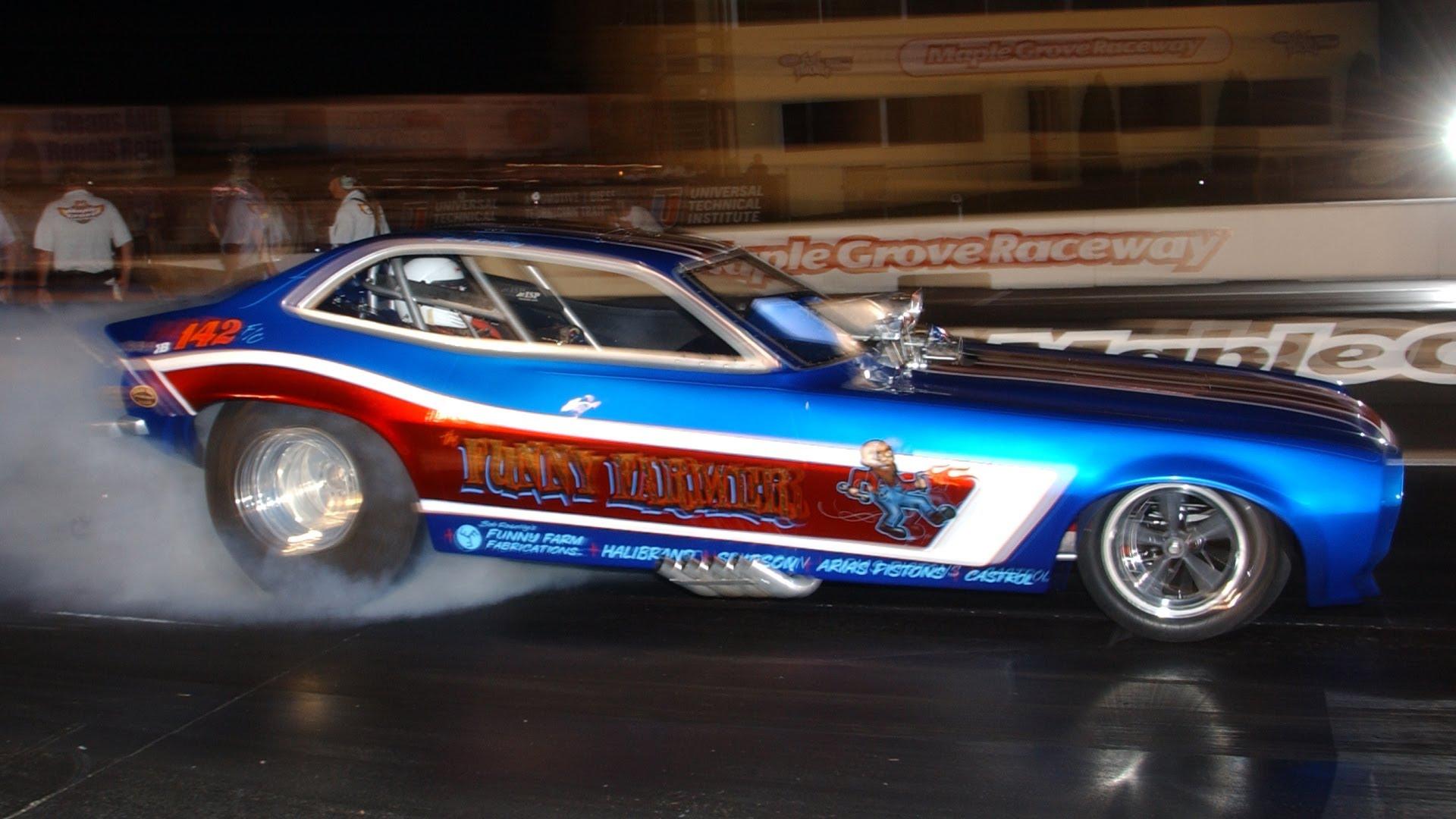 Funnycar Funny Nhra Drag Racing Race Hot Rod Rods F