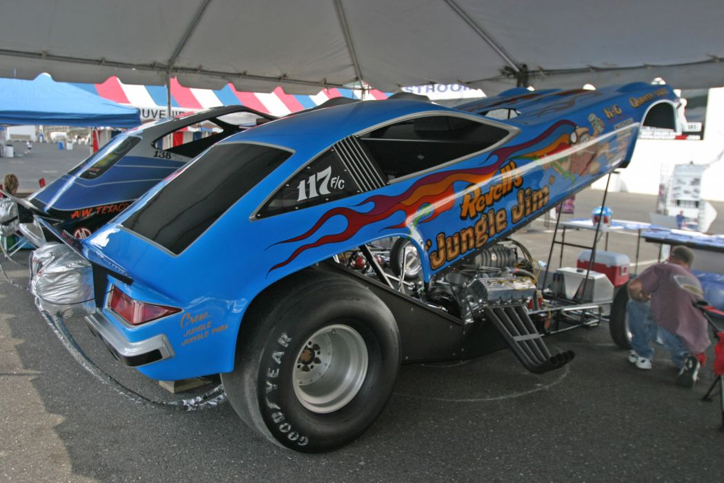 JUNGLE JIM funnycar funny nhra drag racing race hot rod rods engine   f wallpaper
