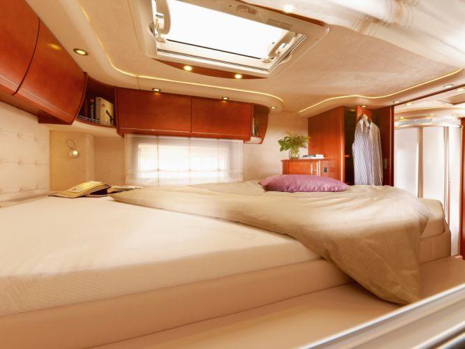 2011 Concorde Cruiser C1 motorhome camper interior t wallpaper