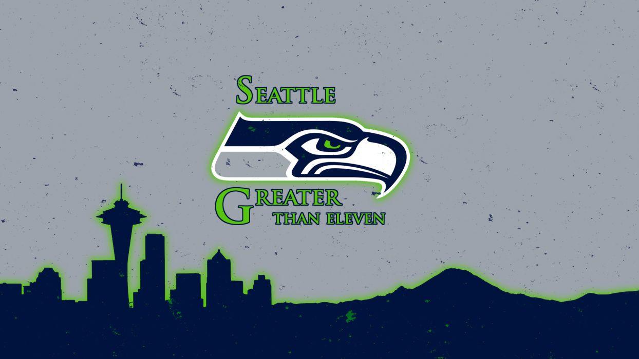 2013 Seattle Seahawks nfl football    y wallpaper