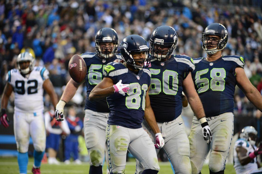 2013 Seattle Seahawks nfl football    f wallpaper