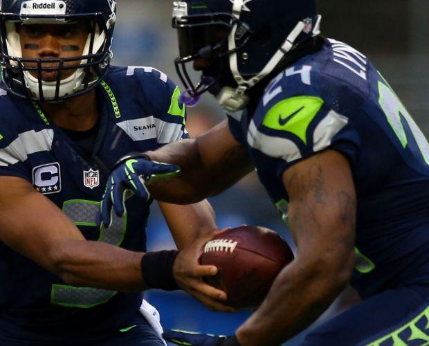 2013 Seattle Seahawks nfl football jr wallpaper