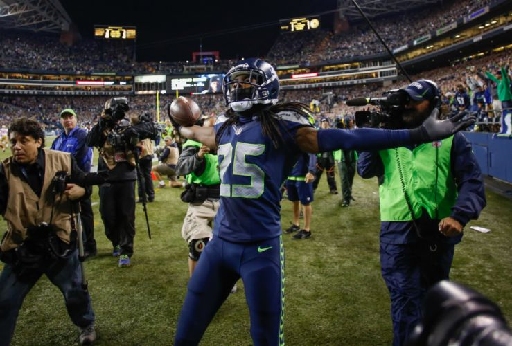 2013 Seattle Seahawks nfl football he wallpaper