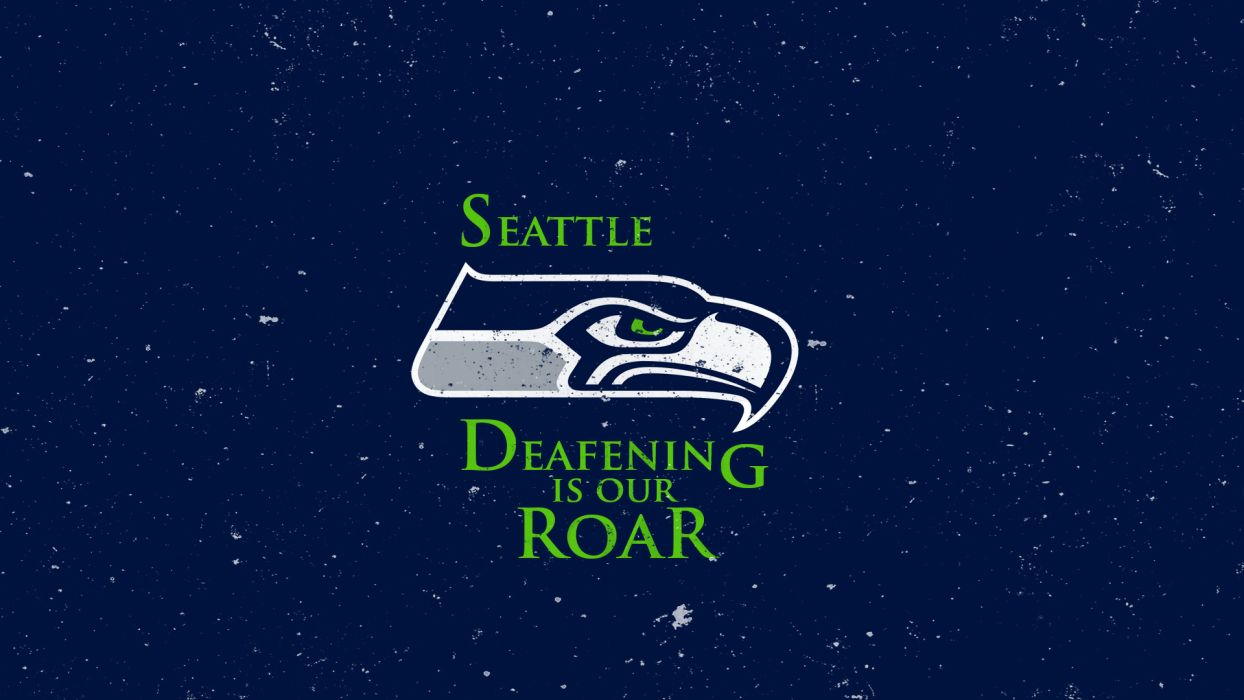 2013 Seattle Seahawks nfl football   hj wallpaper