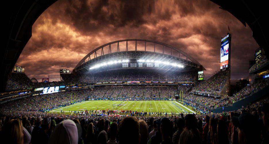 2013 Seattle Seahawks nfl football Qwest stadium g wallpaper