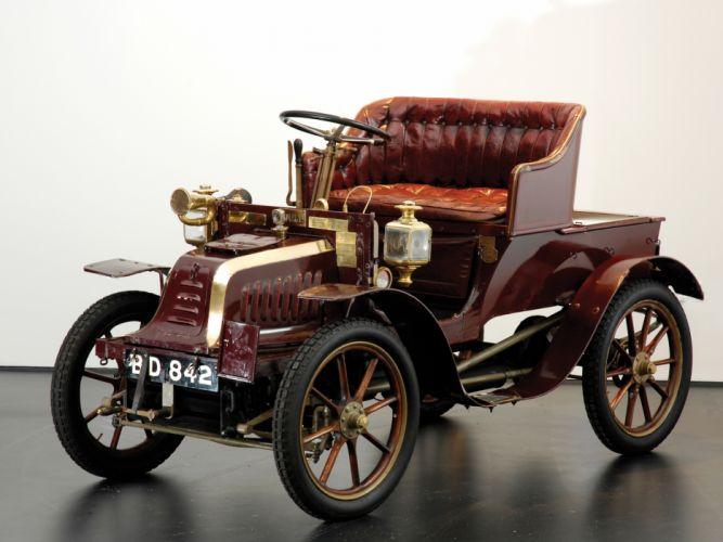 1903 Peugeot Type-54 retro f wallpaper