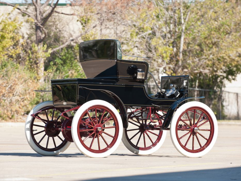 Cars That Start With C >> 1903 Pope-Waverley Electric Model-20a Surrey retro wheel wallpaper | 2048x1536 | 149834 ...