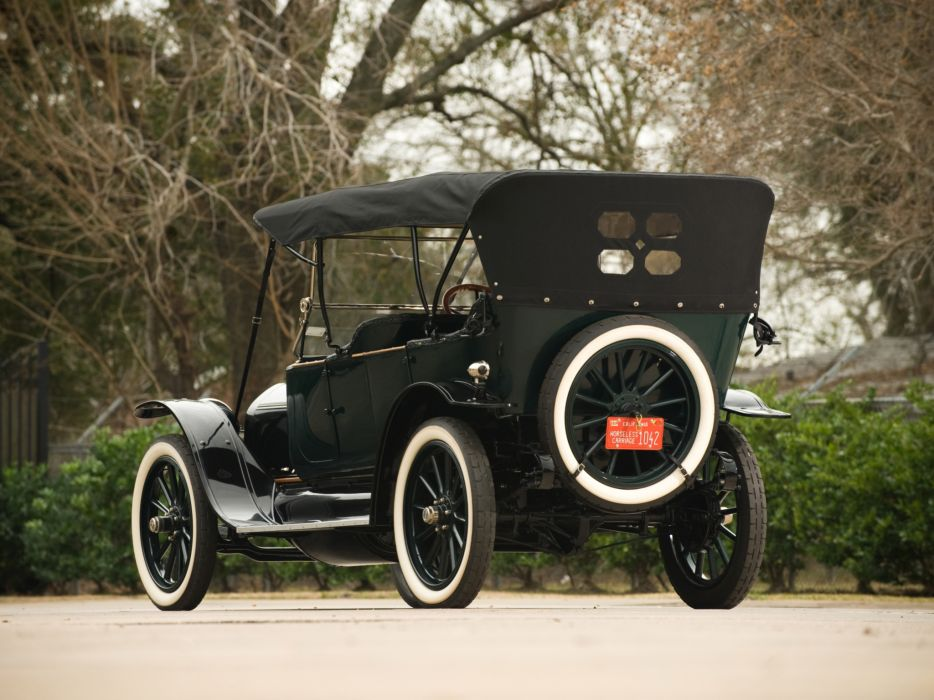 1913 Rambler Cross Country Touring retro wheel      g wallpaper