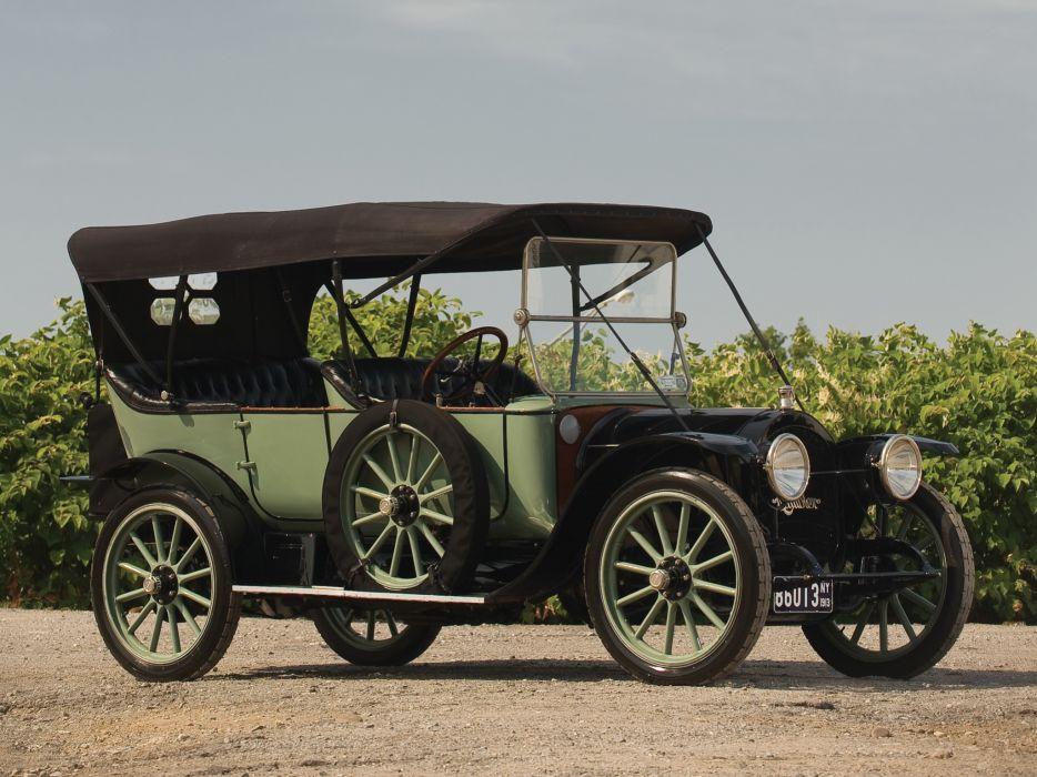 1913 Rambler Cross Country Touring retro    gh wallpaper