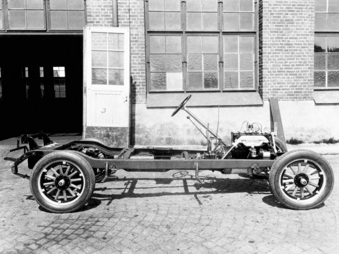 1927 Volvo OV4 Jakob retro engine wheel g wallpaper