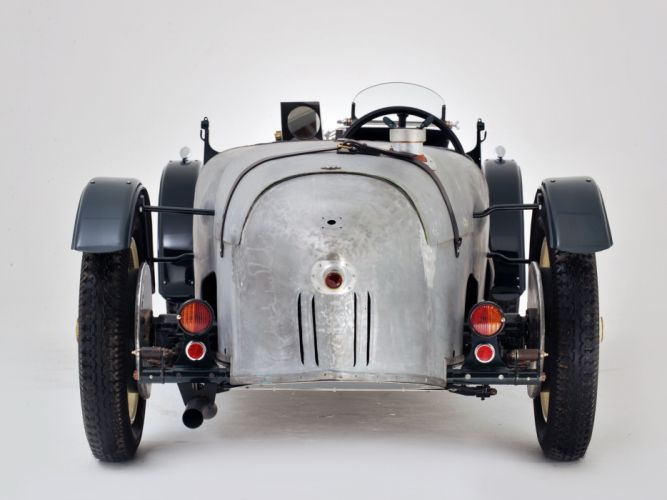 1929 Riley Brooklands race racing retro wheel f wallpaper