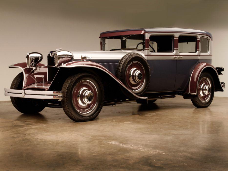 1930 Ruxton Model-C Sedan luxury retro wheel        g wallpaper