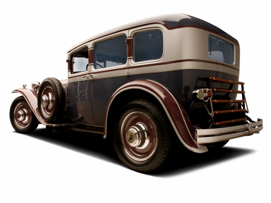 1930 Ruxton Model-C Sedan luxury retro wheel     g wallpaper