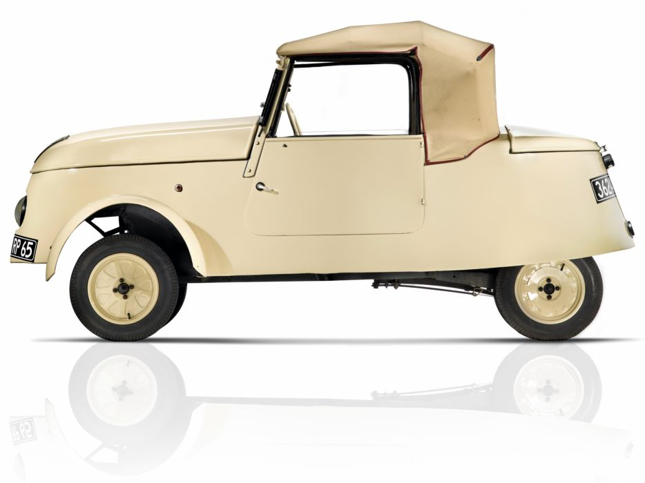 1941 Peugeot VLV retro  g wallpaper