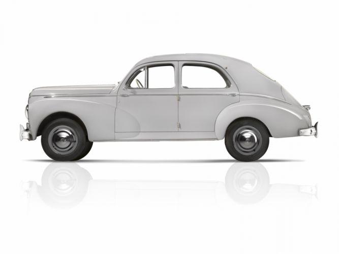 1948 Peugeot 203 retro gj wallpaper