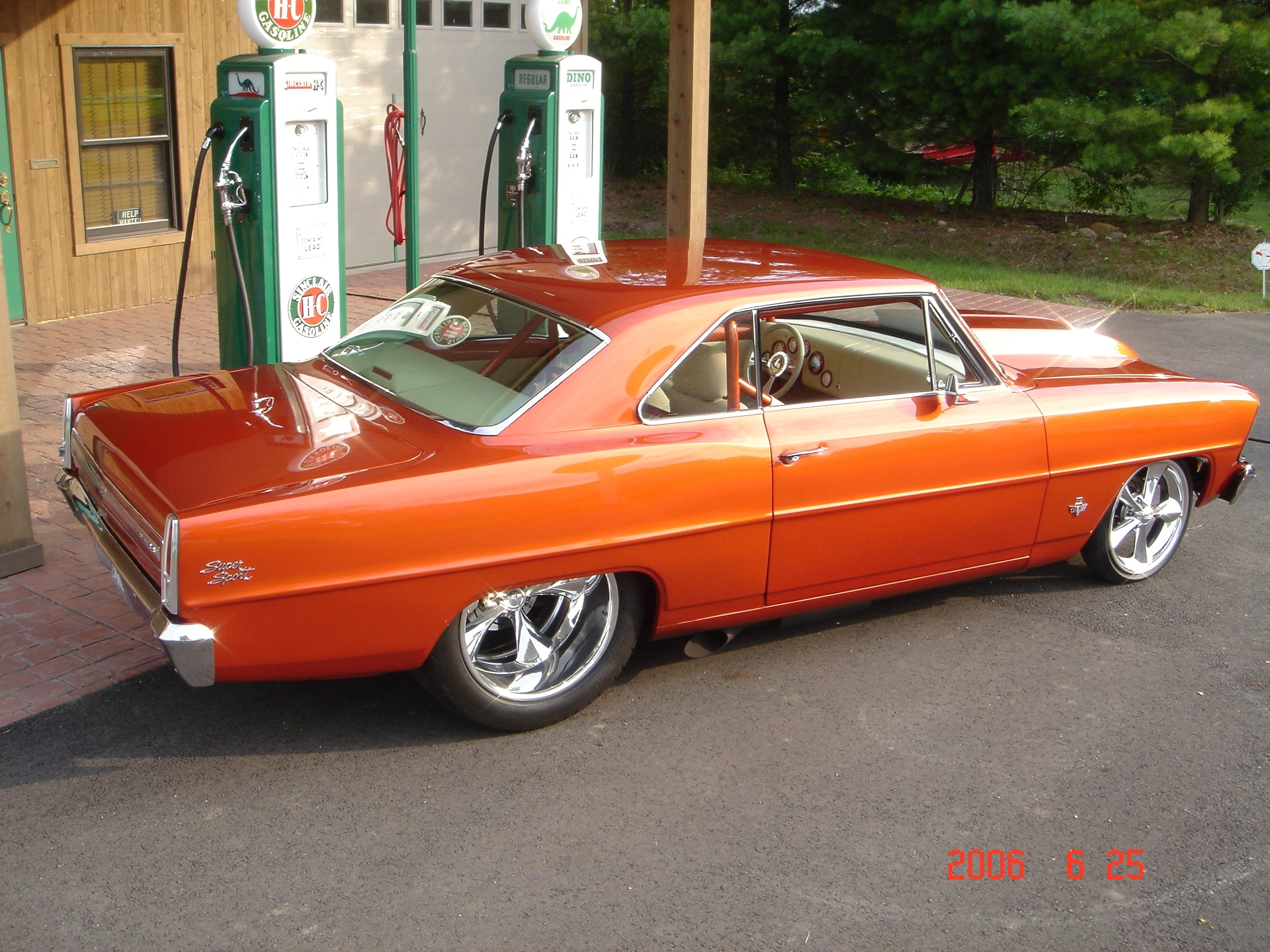 Chevy El Camino Del 59 Al 87 also Custom Chevy Ii For Sale 594779 further Cartouche Classic Ford Upholstery together with Sale further CHEVROLET MALIBU hot rod rods drag racing race engine f. on 1966 chevy nova colors