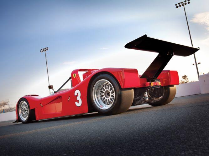1993 Ferrari 333 SP race racing supercar f wallpaper