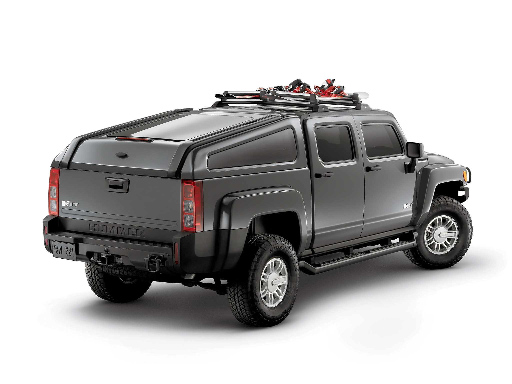 2008 hummer h3t alpha 4x4 pickup suv h wallpaper. Black Bedroom Furniture Sets. Home Design Ideas