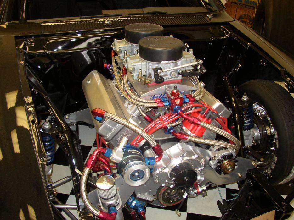 AMC AMX muscle hot rod rods classic engine   h wallpaper