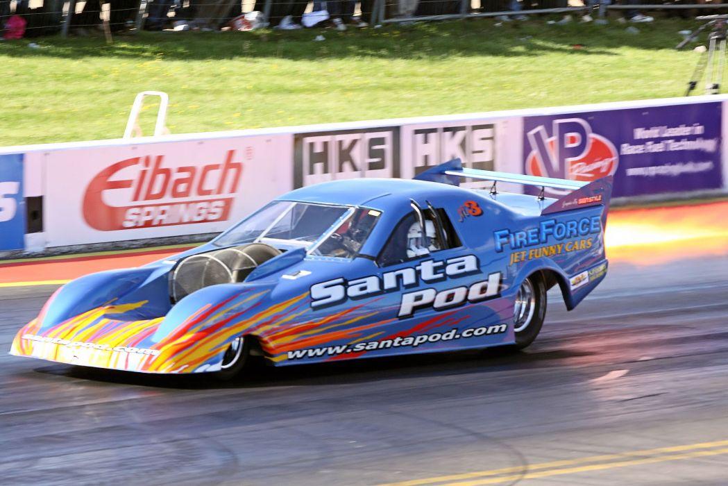 drag racing race hot rod rods funnycar jet         h wallpaper