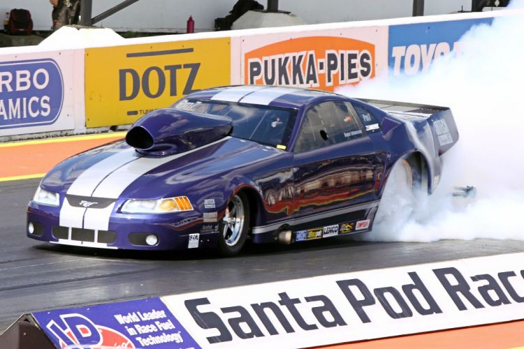 drag racing race hot rod rods Pro-Mod ford mustang g wallpaper