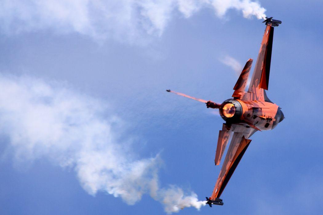 fighter jet military F16   g wallpaper