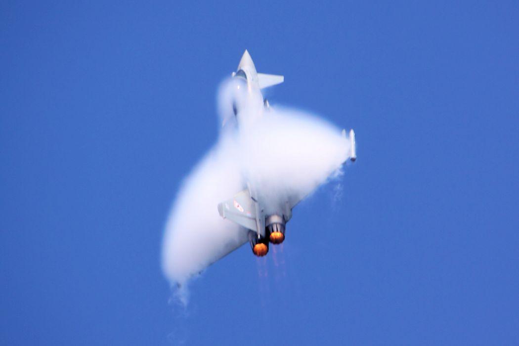 fighter jet military Typhoon       h wallpaper