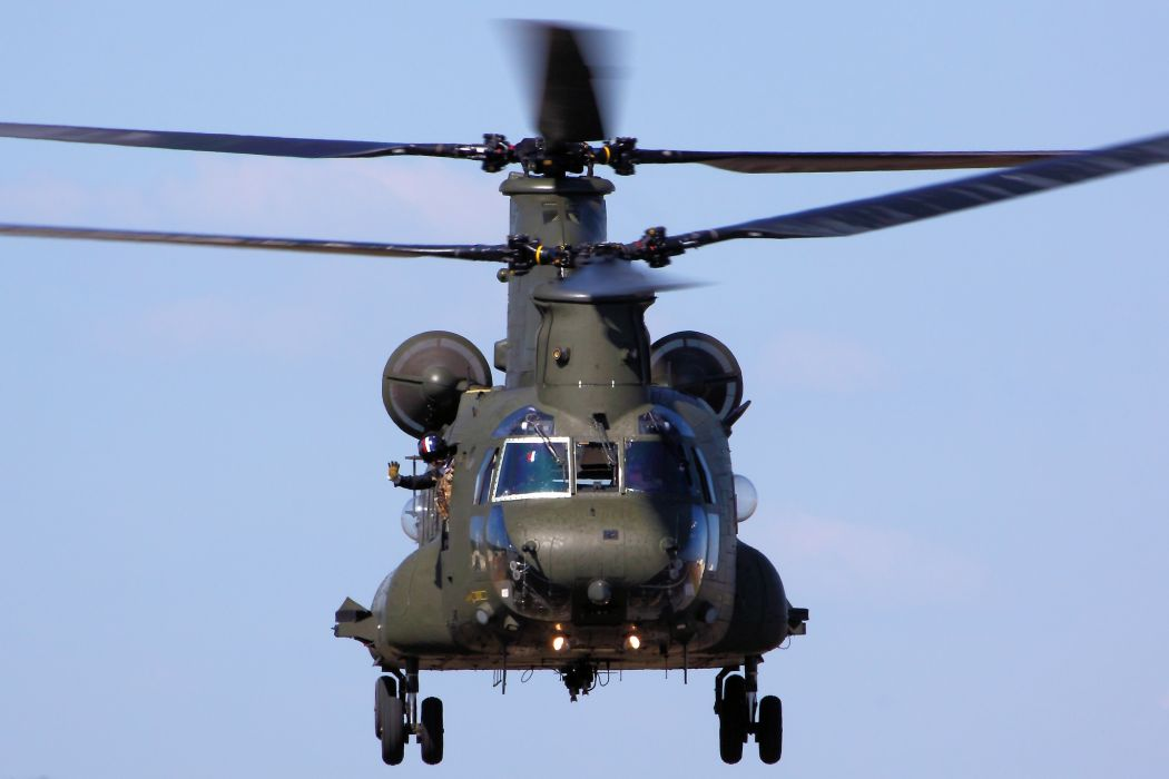 helicopter military Chinook         h wallpaper