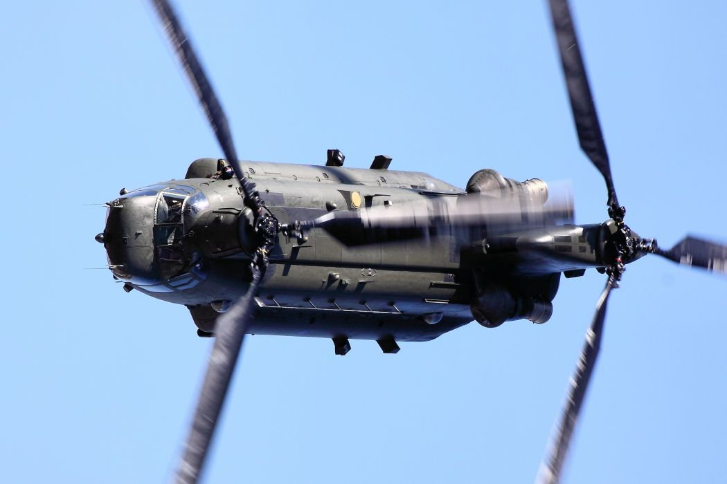 helicopter military Chinook   t wallpaper