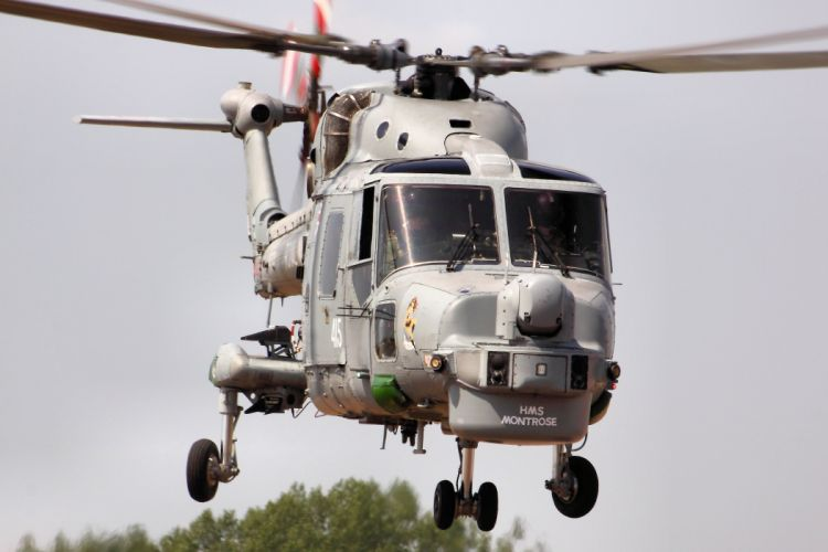 helicopter military Lynx g wallpaper
