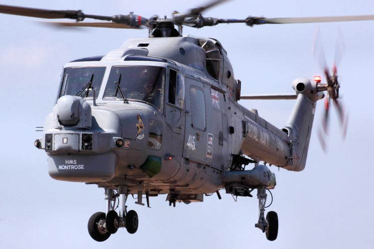 helicopter military Lynx t wallpaper