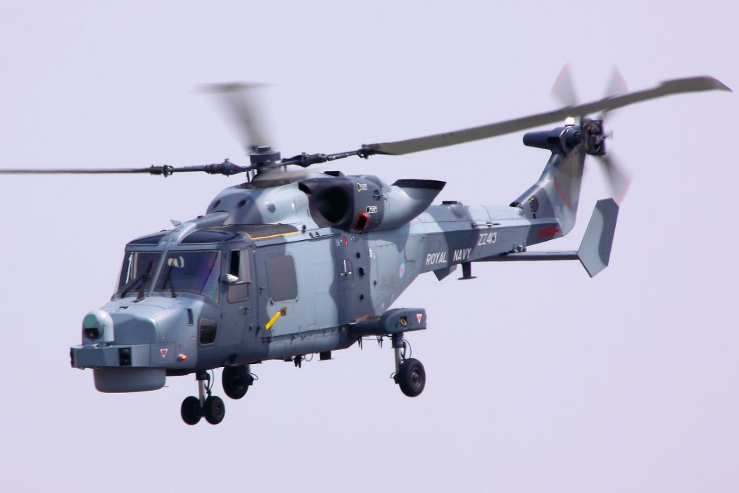 helicopter military Lynx Wildcat     h wallpaper