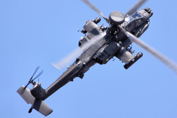 helicopter military WAH-64D Apache t wallpaper