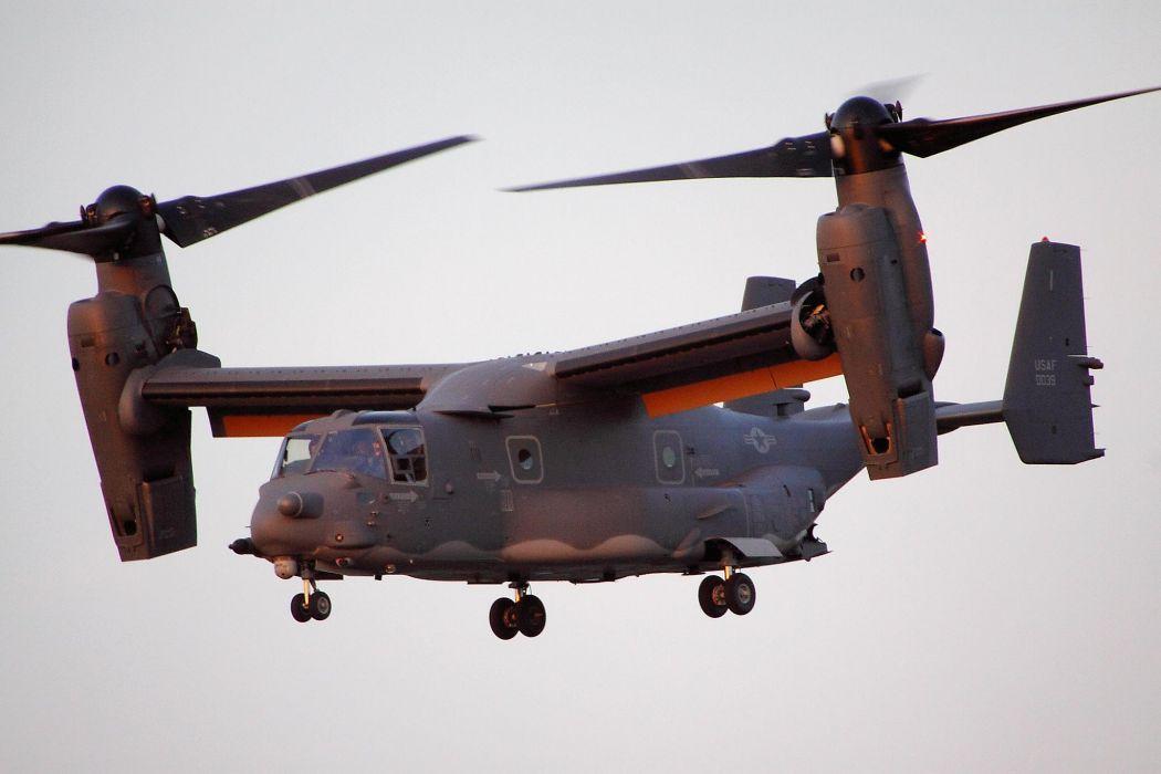 V22 Osprey military helicopter cargo transport plane    g wallpaper