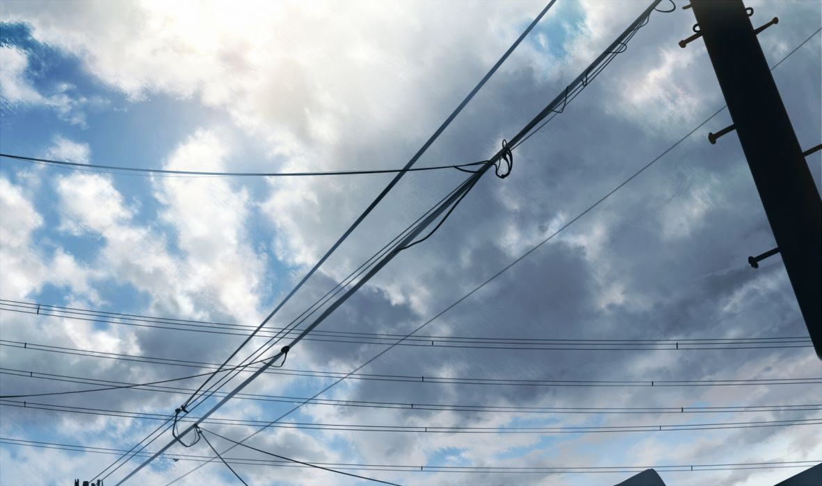 original clouds sky wallpaper